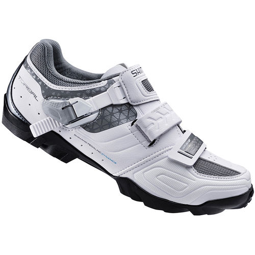 Shimano WM64 SPD women's shoes