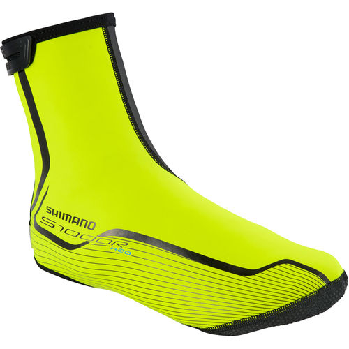 Shimano S1000R H2O overshoe with BCF and PU coating
