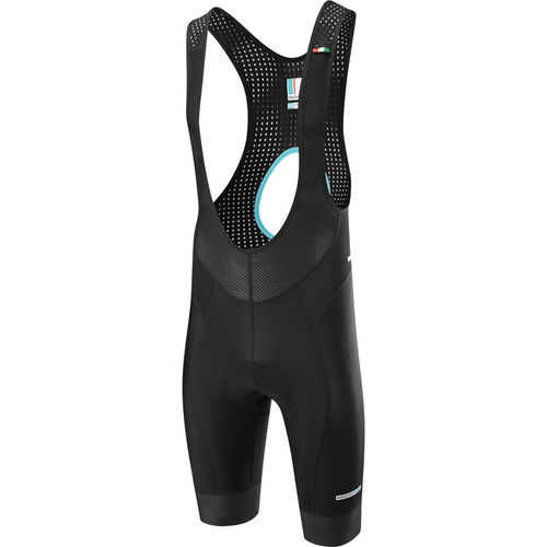 Madison Road Race Premio men's bib shorts