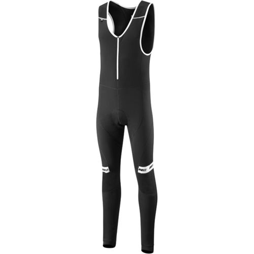 Madison Sportive Shield Softshell Men's Bib Tights With Pad