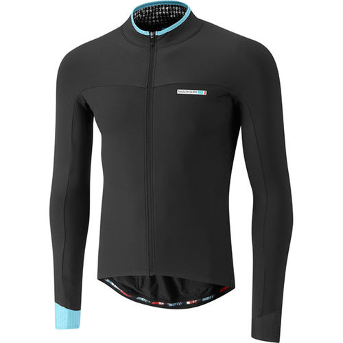 Madison Road Race Light Men's Long Sleeve Jersey