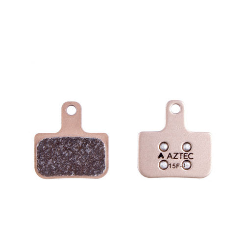 Aztec Sintered disc brake pads for Sram DB1 and DB3 callipers (Pair)