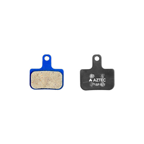 Aztec Organic disc brake pads for Sram DB1 and DB3 callipers (Pair)