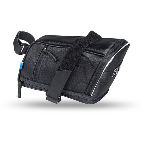 PRO Maxi Pro saddlebag with hook and loop strap