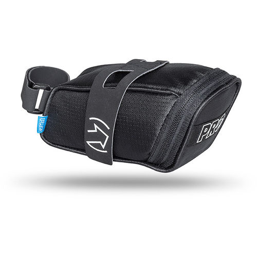 PRO Medi Pro saddlebag with hook and loop strap