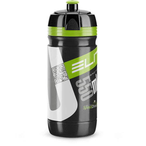 Elite Corsa Bottle Biodegradable 550 ml