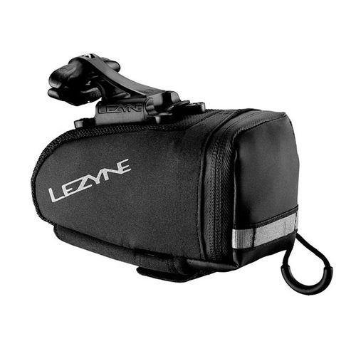 Lezyne - M Caddy QR - Black