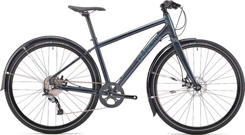 Genesis Skyline 10 Urban Cross Bike 2017