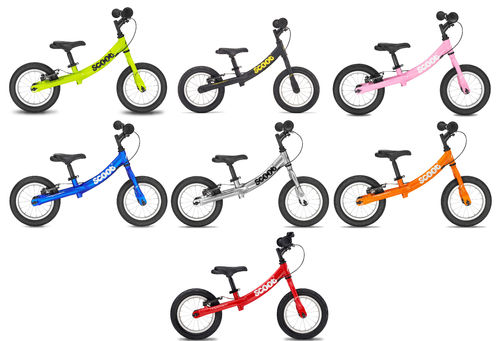 "Ridgeback Scoot Beginner Balance Bike 12"" Wheel"