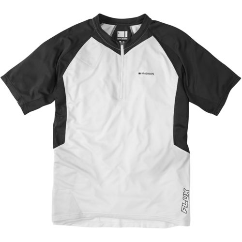 Madison Flux Capacity men's short sleeved jersey