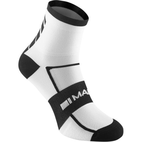 Madison Sportive men's mid sock twin pack