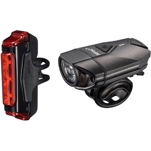 Infini Lighting twin pack Super Lava 300 and Sword Super Bright 30 COB Rear Light