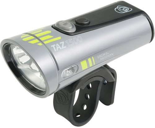 LIGHT & MOTION Taz 1500 Front Light