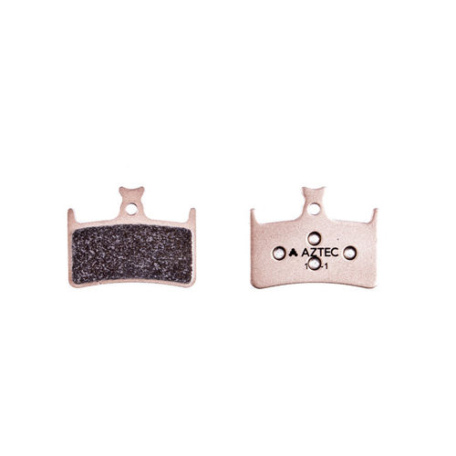 Aztec Sintered disc brake pads for Hope E4 callipers (Pair)