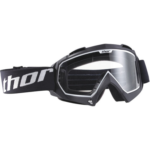 Thor Enemy goggle black