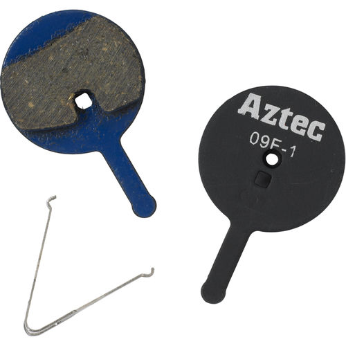 Aztec Organic disc brake pads for Avid BB5 (Pair)