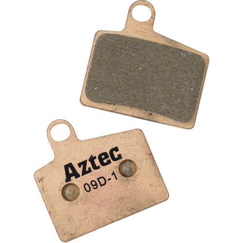 Aztec Sintered disc brake pads for Hayes Stroker Ryde (Pair)