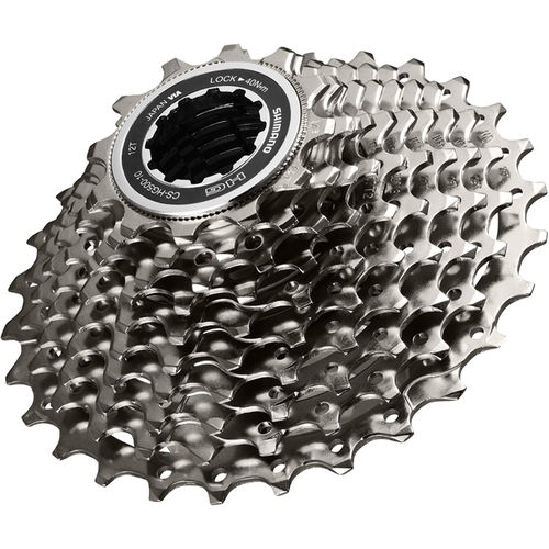 Shimano CS-HG500 10-speed cassette 11 - 34T