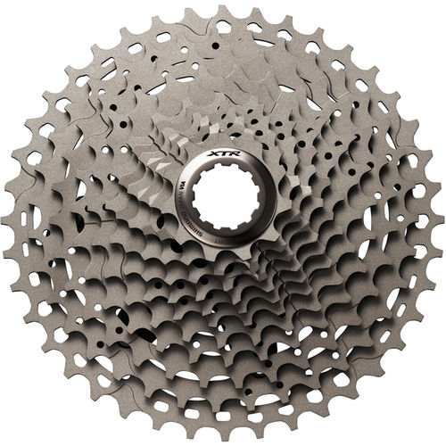Shimano XTR 11-speed cassette 11 - 40T CS-M9001