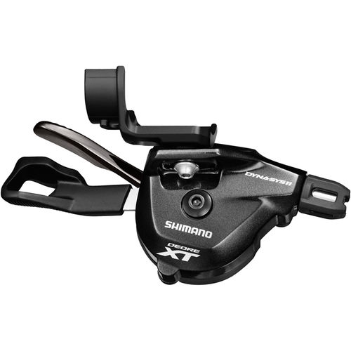 Shimano XT I-spec-II direct attach Rapidfire pods11-speed right hand SL-M8000