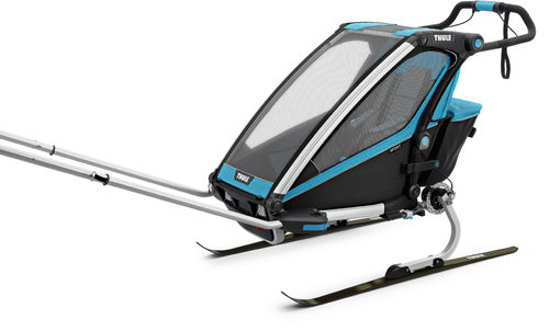 Thule Chariot Ski kit for Chariot Cross or Lite