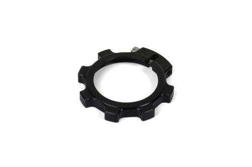 Hope Crankset Bearing Preload Nut / Adjuster - Black