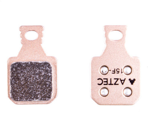 Aztec Sintered disc brake pads for Magura MT5 and MT7 callipers