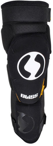 Bliss Team Knee Shin Pad