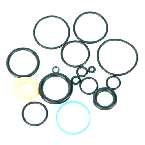 Fox Shock DHX / Vanilla Seal Kit Rebuild Kit
