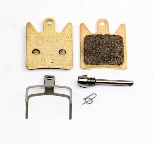 Hope V2 Sintered Brake Pads - Pair
