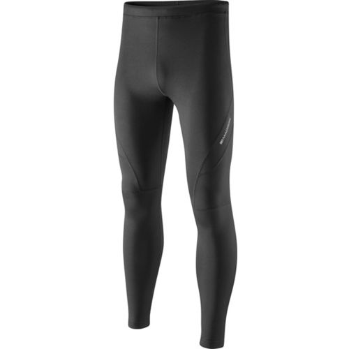 Madison Peloton Men's Tights Without Pad, Black