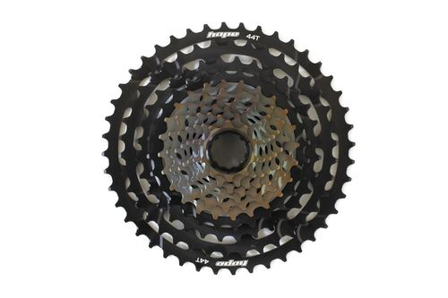 Hope Cassette 11 Speed 10-44T, No Freehub, Black