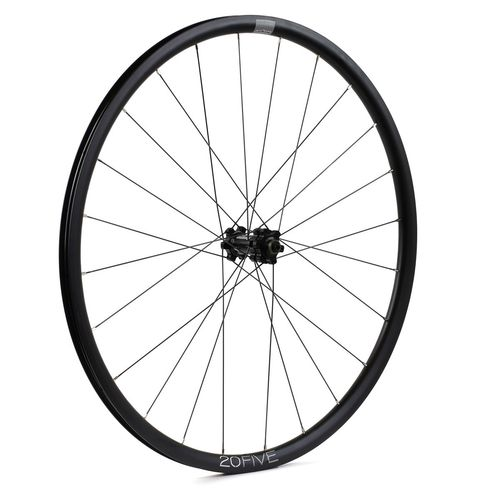 Hope S-Pull Front Wheel - 20FIVE RS4, 6 Bolt