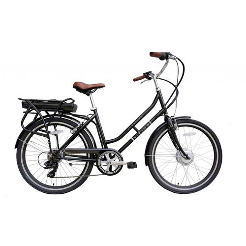 "Viking Downtown 36, 26"" 6 Speed E-Bike"
