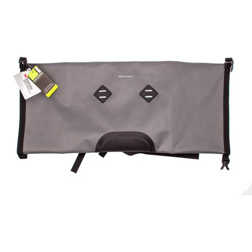Madison Caribou Bikepacking Handlebar Bag, Waterproof With Roll Down Closure