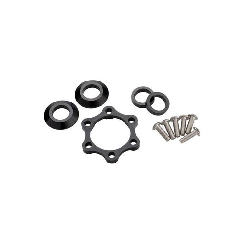 Problem Solvers Booster Front Wheel Adaptor