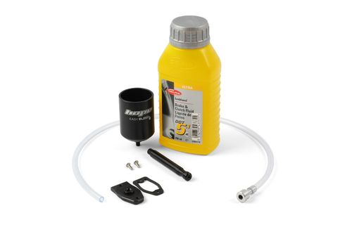 Hope Easy Brake Bleed Kit - Tech / Tech EVO