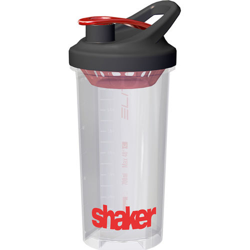Elite Shaker Bottle, 700ml
