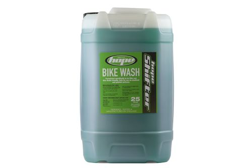 Hope Shifter Bike Wash - 25L