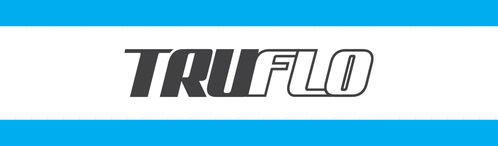 Truflo Singleshot Hose And Head
