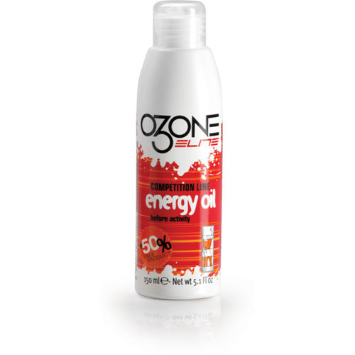 Elite O3one Energizing Oil Spray 150ml Bottle