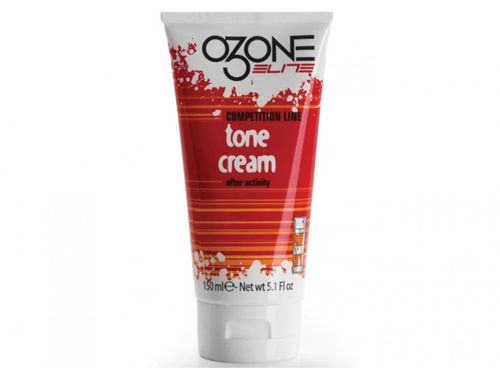 Elite O3one Post-Activity Tone Cream, 150ml