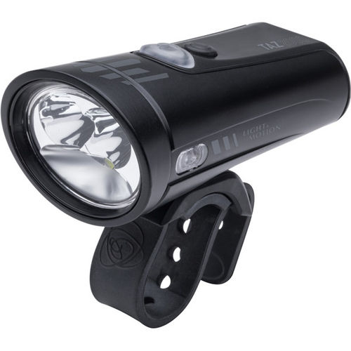 Light & Motion Taz 2000 Light System, Black Pearl