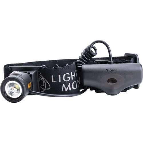 Light & Motion Vis Pro Adventure 600 Light System