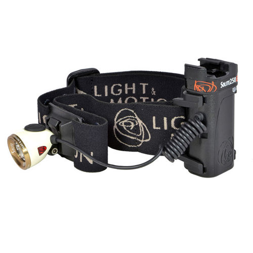 Light & Motion Solite 250EX Light System