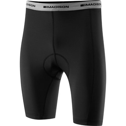 Madison Roam Men's Liner Shorts - Black