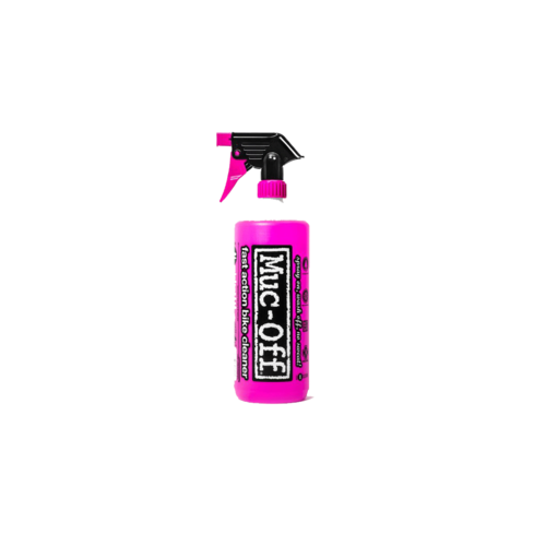 Muc-Off Bike Cleaner 1 Litre Capped & Trigger