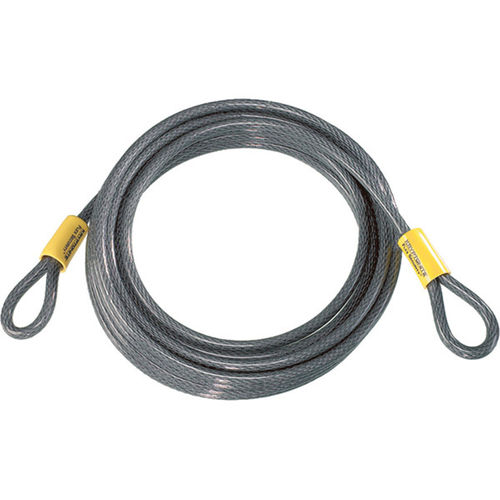 Kryptonite Kryptoflex Cable Lock 30 Feet