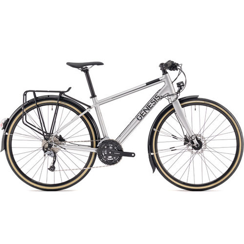 Genesis Skyline 30 Urban Bike SRP £899.99 - £300 OFF