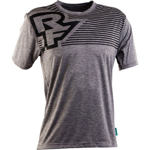 Race Face Trigger Tech Short Sleeve Top